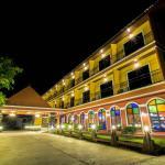 Maladee Hotel, Uttaradit