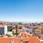 BmyGuest - Graça River View 1, Lisbon