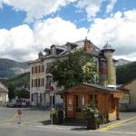 Hotel Pictures: Villa Anita, Barcelonnette