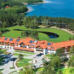 Natura Mazur Hotel & Spa,  Warchały