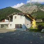 Hotellikuvia: Sivretta, Vandans