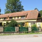 Hotelbilleder: Pension Hendling, Klingfurth