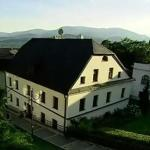 Hotel Pictures: Apartmá v domě Vincenze Priessnitze, Jeseník