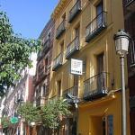 La Posada de Huertas, Madrid