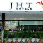 JHT Hotels, New Delhi