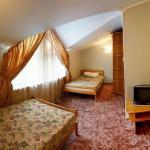 Hotel Еleven Center, Yakutsk