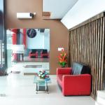 NIDA Rooms Sudirman 240 Marpoyan Damai,  Pekanbaru