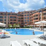 Apartament A5 Star Dreams, Sveti Vlas