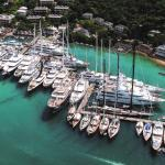 酒店图片: Antigua Yacht Club Marina Resort, English Harbour Town