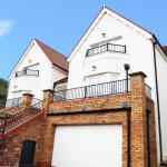 The Tenby Apartment - Caldey House,  Tenby