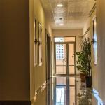 Apartment on Byuzanda 91, Yerevan