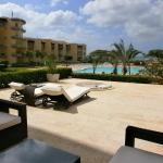 View Garden Two-bedroom condo - A145, Palm-Eagle Beach