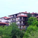 Holiday Apartments - Saint Marina,  Sozopol