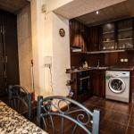 Hotelbilleder: Apartment on Bagratunyac 10, Yerevan