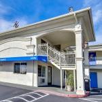 Motel 6 Garden Grove, Anaheim