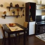 Apartamento Dona Francisca,  Gramado