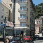 Hotel Aquilia,  Laigueglia