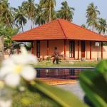 Nilaveli Ayurveda Resort,  Nilaveli