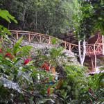 Sierra San Juan - Ecolodge, Bonda