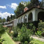 Rancho Hotel Atascadero,  San Miguel de Allende