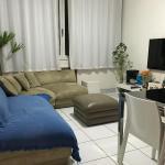 Apartamento Barão da Torre Ipanema, Rio de Janeiro