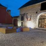 Hotel Pictures: Chambre sur cour, Betbèze