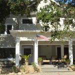 Arroyo Vista Inn, Los Angeles