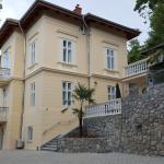 Apartments Villa Atta, Opatija