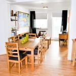 Apartment in Akureyri, Akureyri