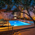 California Apartments, Dubrovnik