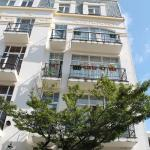 Kldiashvili Apartment, Batumi