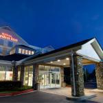 Hilton Garden Inn Atlanta Northpoint,  Alpharetta