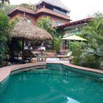 Casa d'Lobo Hotel Boutique, Malinalco