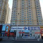 Harbin Yuanshijia Youth Hostel Minsheng Road Branch, Harbin