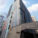 Tria Business & Boutique Hotel, Seoul