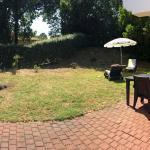 T2 avec grand jardin clos, Capbreton