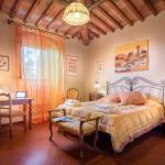 Le Cetinelle, Greve in Chianti