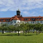 Hotel Pictures: Tagungs- und Erholungshaus, Perasdorf