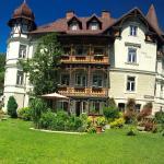 Hotellbilder: Villa Traun, Bad Ischl