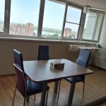 Apartments on ul. Znamenshchikova 10,  Khabarovsk