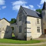 Hotel Pictures: Castel Du Plessis Gerbault, Chinon