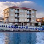 Hotel La Baia, Diano Marina