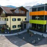 Photos de l'hôtel: Alpenapart Singer, Reutte