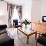Airport Inn Executive Suites, Edenvale