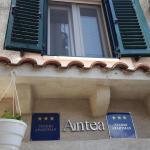Antea,  Split