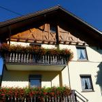 Hotel Pictures: Haus Harter, Wolfach