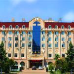 Harbin Xincheng Hotel, Harbin