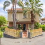 Guesthouse - Villa Grazia, Giarre
