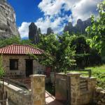 Sotiriou House, Kalabaka