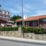 La Maison du Belvedere,  Saint-Cyprien